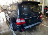 Used Toyota Land Cruiser for sale in Botswana - 0