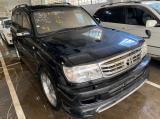 Used Toyota Land Cruiser for sale in Botswana - 2