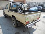 Used Toyota Land Cruiser for sale in Botswana - 4