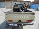Used Toyota Land Cruiser for sale in Botswana - 5