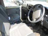 Used Toyota Land Cruiser for sale in Botswana - 11