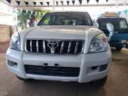 Used Toyota Land Cruiser Prado for sale in Botswana - 1