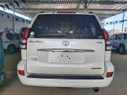 Used Toyota Land Cruiser Prado for sale in Botswana - 7