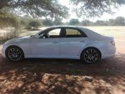Used Toyota Mark X for sale in Botswana - 2