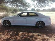 Used Toyota Mark X for sale in Botswana - 3