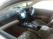 Used Toyota Mark X for sale in Botswana - 11