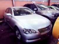Used Toyota Mark X for sale in Botswana - 0