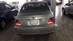 Used Toyota Mark X for sale in Botswana - 7