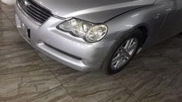 Used Toyota Mark X for sale in Botswana - 8