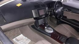 Used Toyota Mark X for sale in Botswana - 12
