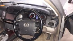 Used Toyota Mark X for sale in Botswana - 13