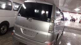 Used Toyota Noah for sale in Botswana - 2