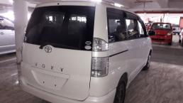 Used Toyota Noah for sale in Botswana - 3