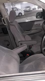 Used Toyota Noah for sale in Botswana - 10