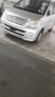 Used Toyota Noah for sale in Botswana - 0