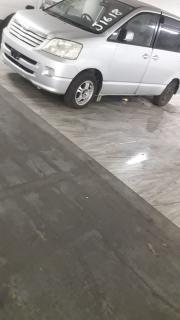 Used Toyota Noah for sale in Botswana - 1