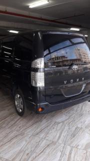 Used Toyota Noah for sale in Botswana - 8