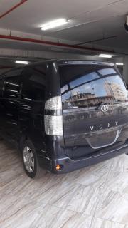 Used Toyota Noah for sale in Botswana - 9