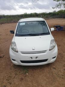 Used Toyota Passo for sale in Botswana - 1