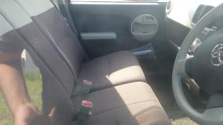 Used Toyota Passo for sale in Botswana - 3
