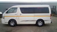Used Toyota Quantum for sale in Botswana - 2