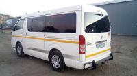 Used Toyota Quantum for sale in Botswana - 3