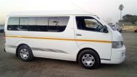 Used Toyota Quantum for sale in Botswana - 6