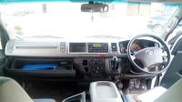Used Toyota Quantum for sale in Botswana - 8