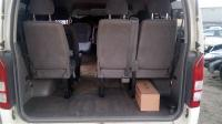 Used Toyota Quantum for sale in Botswana - 13