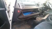 Used Toyota Quantum for sale in Botswana - 16