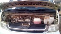 Used Toyota Quantum for sale in Botswana - 18