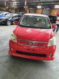Used Toyota Raum for sale in Botswana - 3