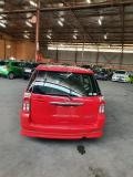 Used Toyota Raum for sale in Botswana - 4