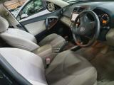 Used Toyota Raum for sale in Botswana - 6