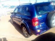 Used Toyota RAV 4 for sale in Botswana - 0
