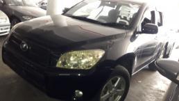 Used Toyota RAV 4 for sale in Botswana - 8