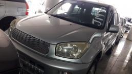 Used Toyota RAV 4 for sale in Botswana - 10