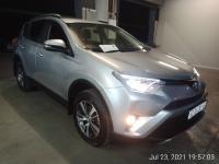 Used Toyota RAV 4 for sale in Botswana - 1