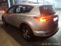 Used Toyota RAV 4 for sale in Botswana - 2