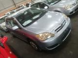 Used Toyota Runx for sale in Botswana - 7