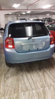 Used Toyota Runx for sale in Botswana - 3