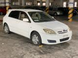 Used Toyota Runx for sale in Botswana - 1