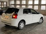 Used Toyota Runx for sale in Botswana - 9