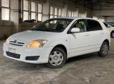 Used Toyota Runx for sale in Botswana - 10