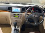 Used Toyota Runx for sale in Botswana - 15