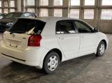 Used Toyota Runx for sale in Botswana - 16