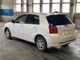 Used Toyota Runx for sale in Botswana - 17