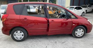 Used Toyota Sparky for sale in Botswana - 9