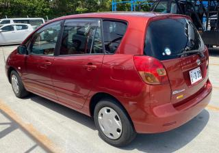 Used Toyota Sparky for sale in Botswana - 14
