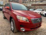 Used Toyota Vanguard for sale in Botswana - 9